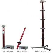 Kilo Volt Meters
